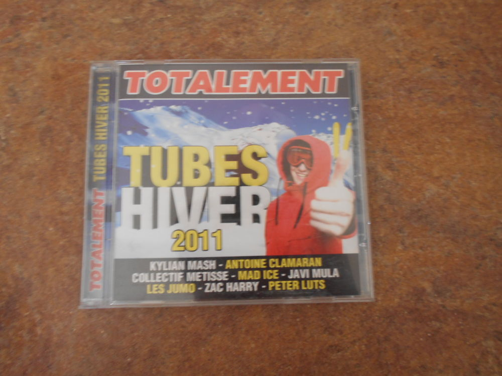 cd tbe totalement tubes hiver 2011 1 Ludres (54)