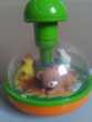 TOUPIE ANIMAUX ENFANT