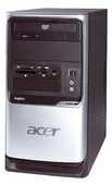 Tour ACER - AMD 5200 - 4 Gigas Mém. - DD 410 - Ecran 17   60 Arzacq-Arraziguet (64)