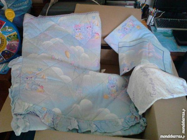 Tour de lit bébé 10 Retournac (43)