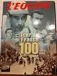 les 100 ans du tour de France 1903-2003