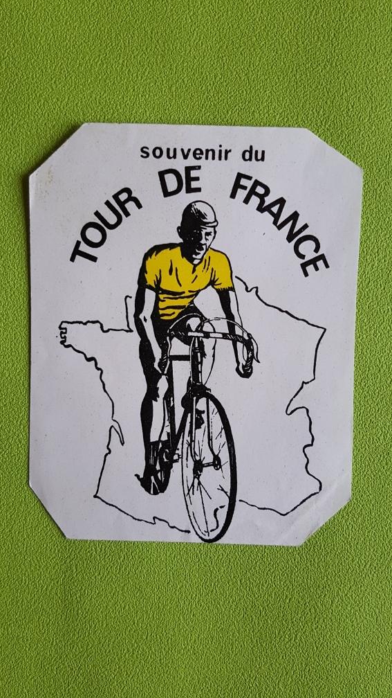 TOUR DE FRANCE 0 Bordeaux (33)