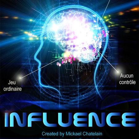 Tour de magie Influence de M. Chatelain 10 Fontainebleau (77)