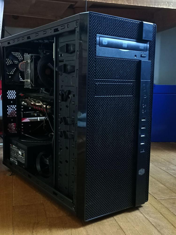 Tour PC i7 Nvidia 24go / 480SSD 550 Cadalen (81)