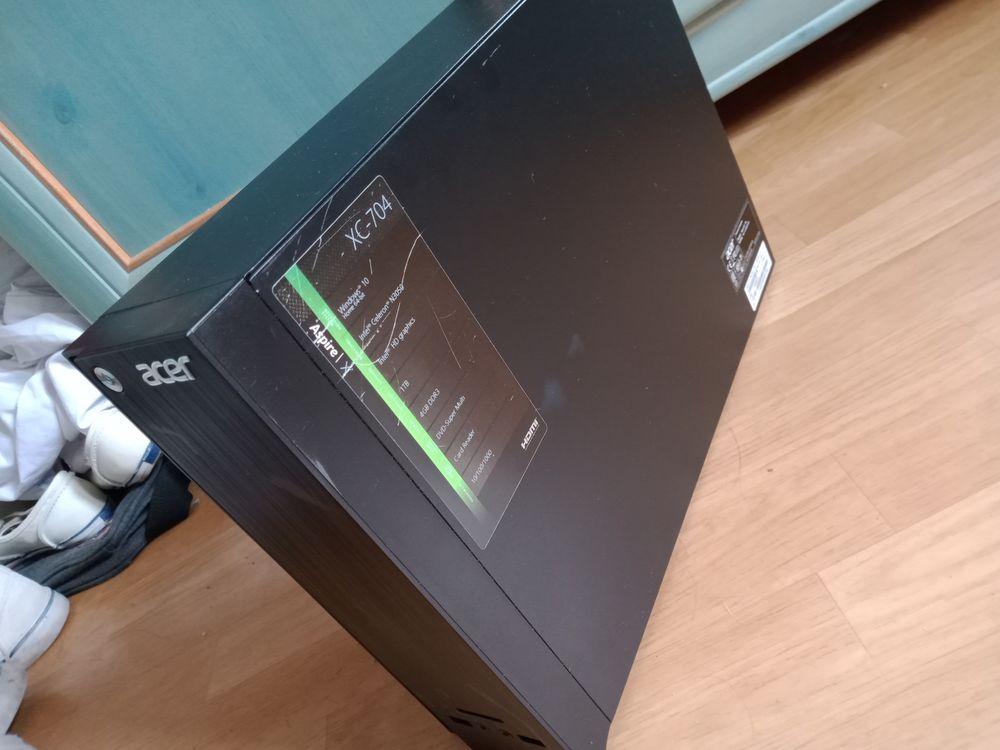 Tour d'ordinateur Acer model Aspire XC-704 100 Thann (68)