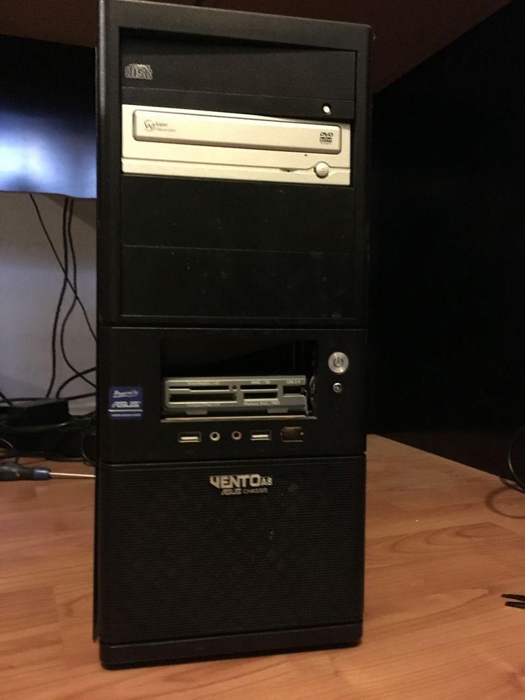 PC I7 tour puissant Matériel informatique