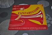 45 tour vinyle de Batterie-Fanfare 5 Perreuil (71)