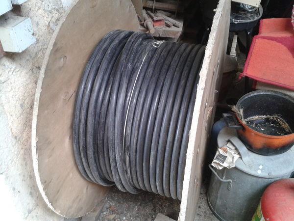 touret de cable 4x35 mm2 750 Tourriers (16)