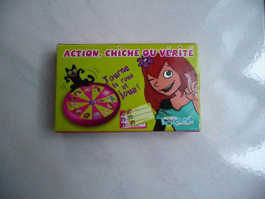 Jeu tourne la roue et joue - Neuf 5 Montigny-le-Bretonneux (78)