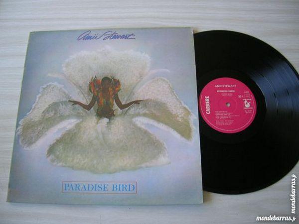 33 TOURS AMII STEWART Paradise bird 17 Nantes (44)