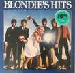 33 Tours Blondie's Hit