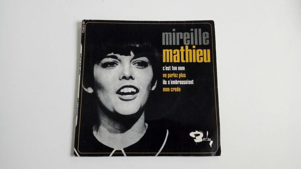 45 tours collection Mireille Mathieu-C'est ton nom 0 Malakoff (92)