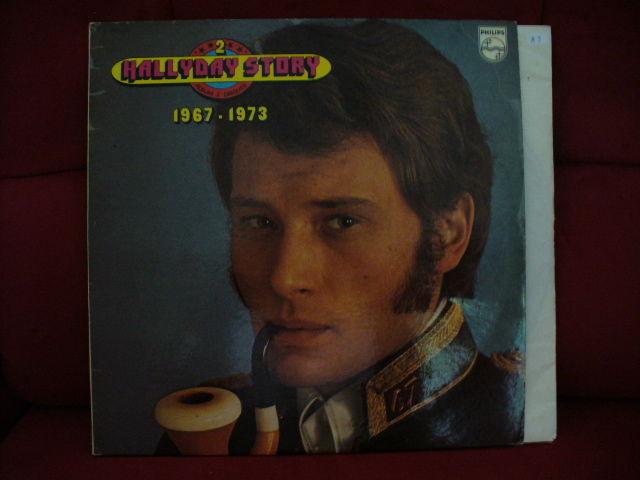 33 TOURS J H  HALLYDYA STORY 1967.1973 14 Decazeville (12)