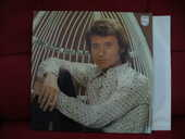 33 TOURS JOHNNY HALLYDAY Country folk rock - ORIGINAL 14 Rodez (12)