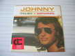 33 Tours JOHNNY HALLYDAY Chante en Italien & Espagnol CD et vinyles