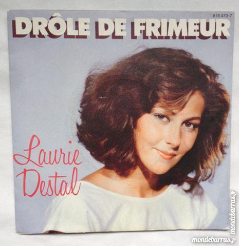 45 tours Laurie Destal 1 Illkirch-Graffenstaden (67)