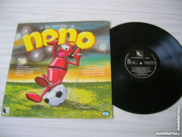 33 Tours A LA MANIERE DE NONO - ULYSSE 31 - B.O.F CD et vinyles