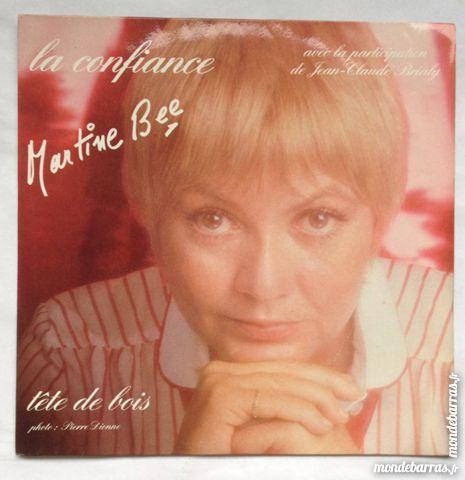 45 tours Martine Bee avec Jean-Claude Brialy 1 Illkirch-Graffenstaden (67)