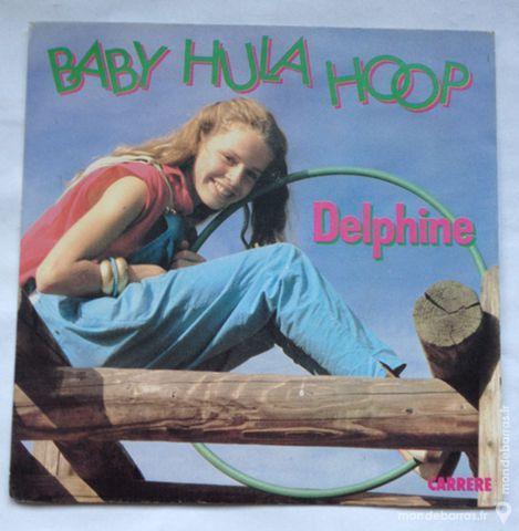 45 tours vinyle Delphine 1 Illkirch-Graffenstaden (67)
