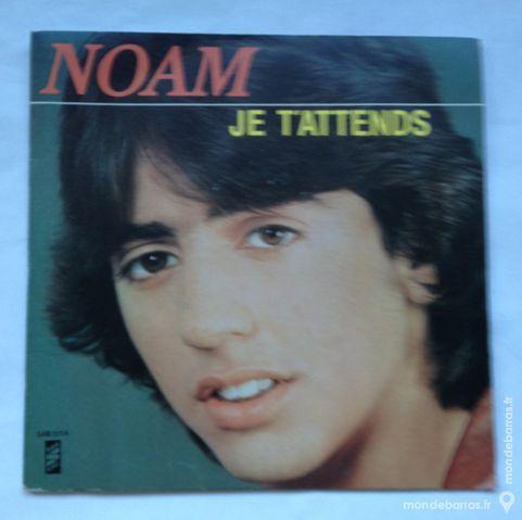 45 tours vinyle Noam 1 Illkirch-Graffenstaden (67)