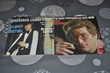 45 tours vinyles Eddy Micthell et Jacques Dutronc