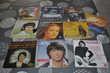 """Lot de 45 tours vinyles """"Hervé Vilard"""" CD et vinyles"""