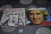 45 tours vinyles de Marcel Amont 5 Perreuil (71)