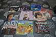 """Lot de 45 tours vinyles """"Poppys"""" CD et vinyles"""