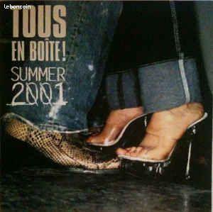 Tous En Boîte Summer 2001 5 Martigues (13)