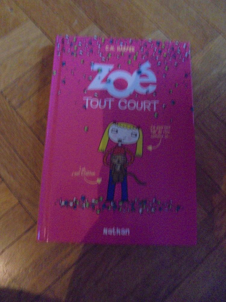 Zoé tout court (98) 5 Tours (37)