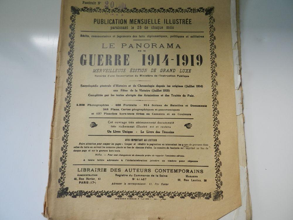 tout le panorama de la guerre 1914 1918 0 Ploéven (29)