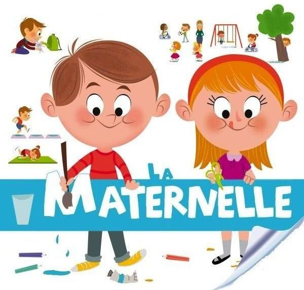 Tout pour apprendre en maternelle : jeux, activités, fiches 180 Massy (91)