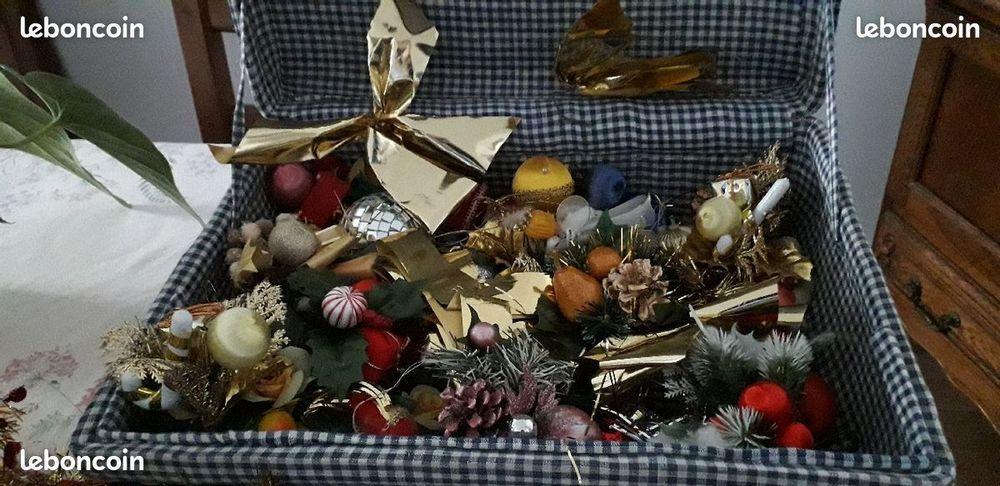 Tout pour décorer un arbre de Noël 40 Sarcelles (95)