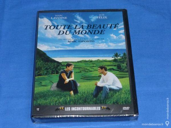 DVD TOUTE LA BEAUTÉ DU MONDE NEUF SOUS BLISTER 5 Créteil (94)