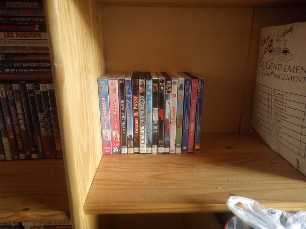 DVD toute categorie 1 Jœuf (54)