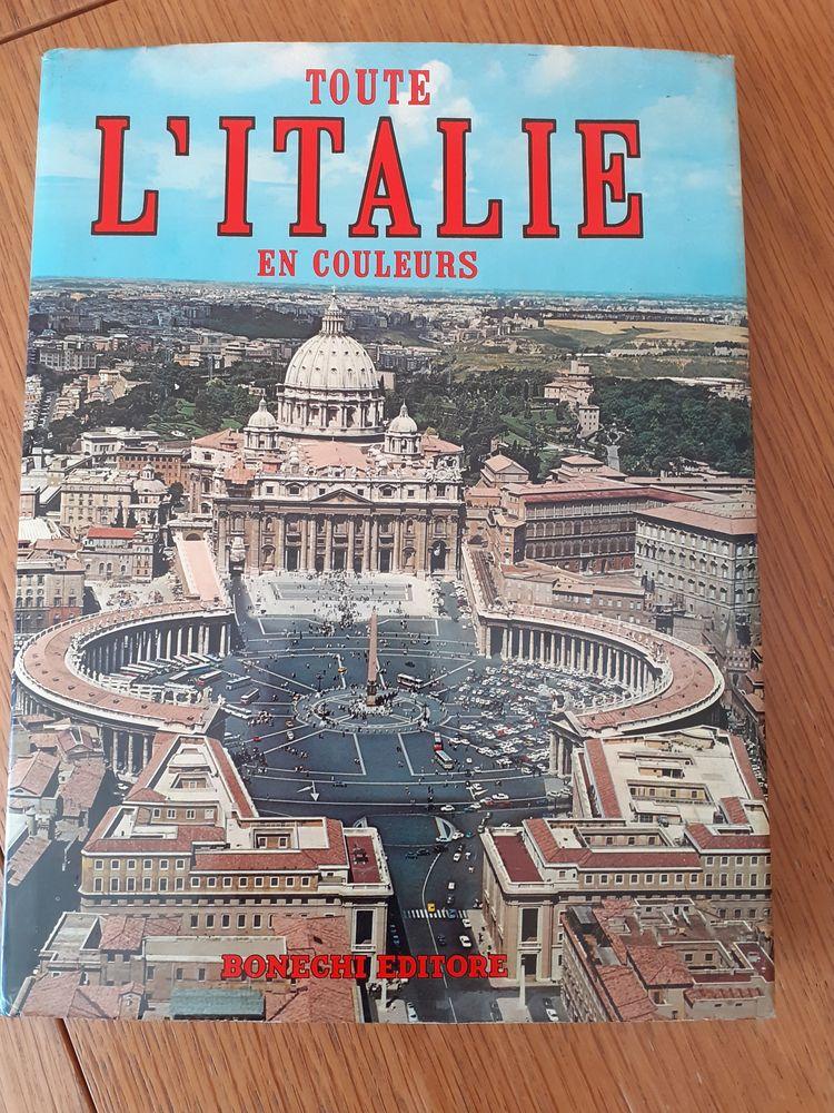 Toute l'Italie en couleurs 7 Mandelieu-la-Napoule (06)