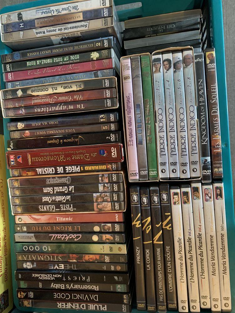 dvd toutes categorie 1 Quéven (56)