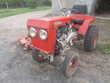 tracteur 23 cv diesel a remettre en route  faire prix