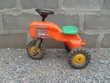Tracteur enfant ancien