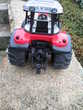 Tracteur rouge Jeux / jouets