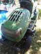 tracteur tondeuse ,multching Aurillac (15)