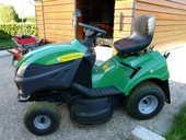 Tracteur tondeuse occasion annonces achat et vente de - Le bon coin tracteur tondeuse ...