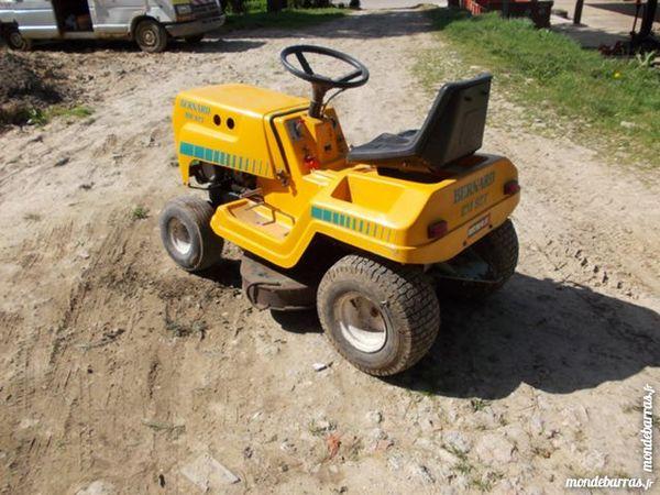 tracteurs tondeuses occasion annonces achat et vente de. Black Bedroom Furniture Sets. Home Design Ideas