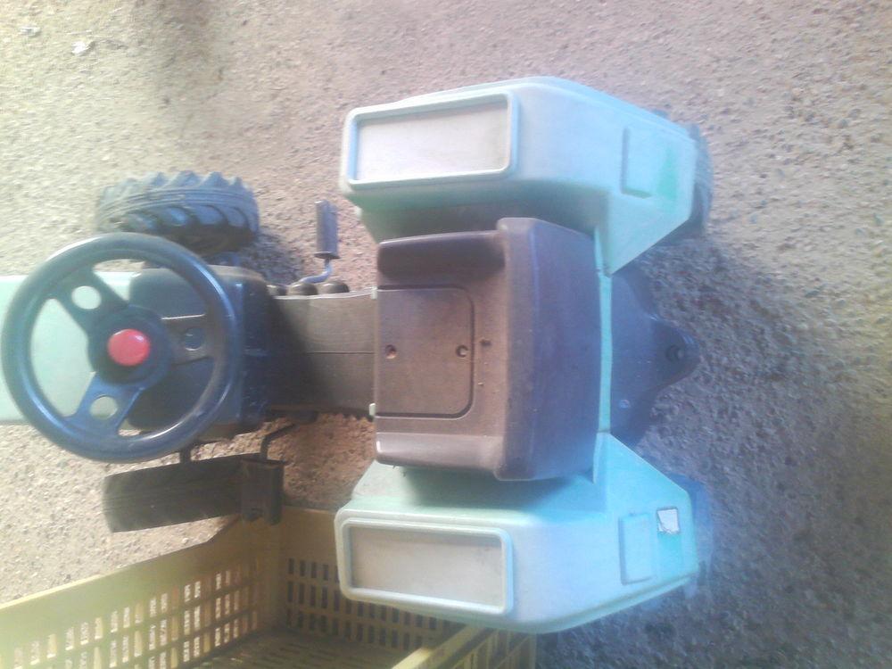 tracteur Jeux / jouets