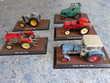 Tracteurs miniatures 1/32 neuf