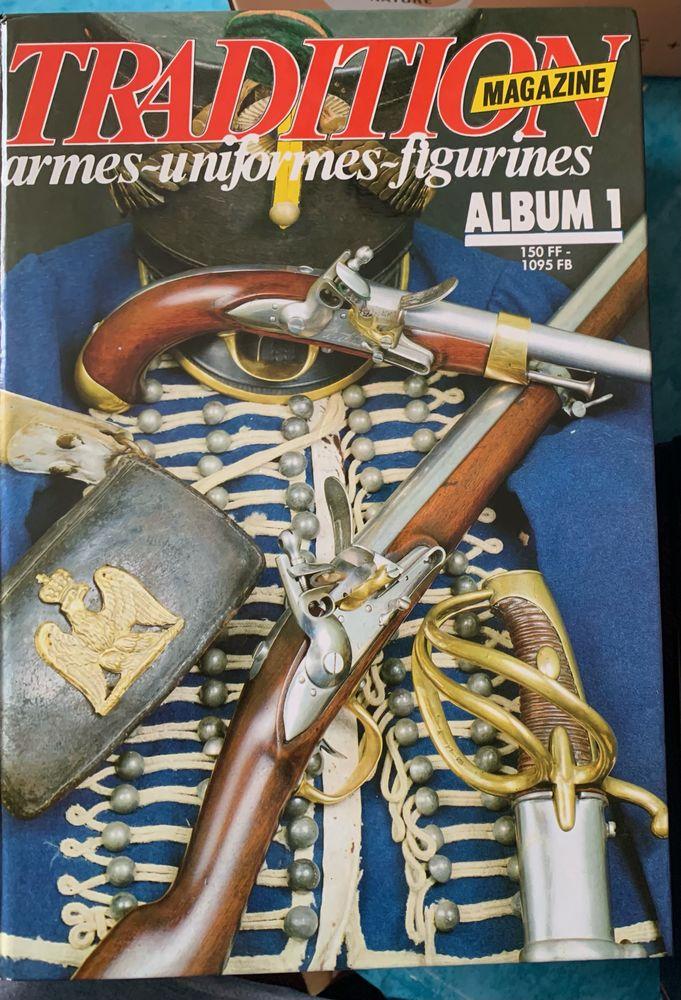 Tradition Magazine (armes - uniformes - figurines) 0 La Bassée (59)