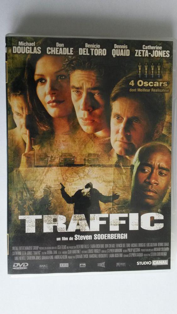 DVD - TRAFFIC 0 Montigny-le-Bretonneux (78)