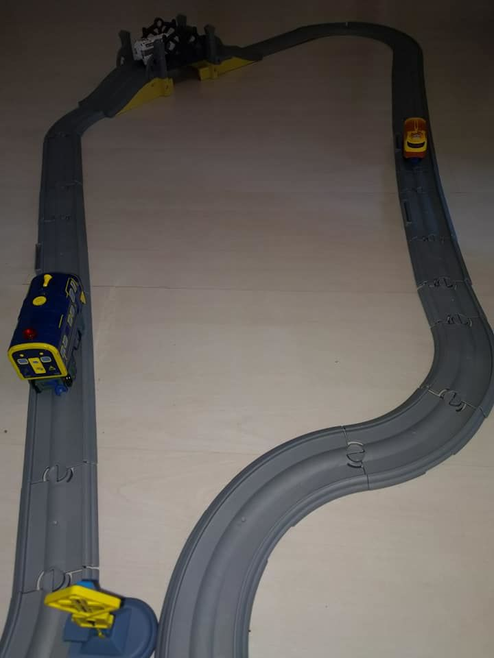 train chuggington 25 Chevilly-Larue (94)