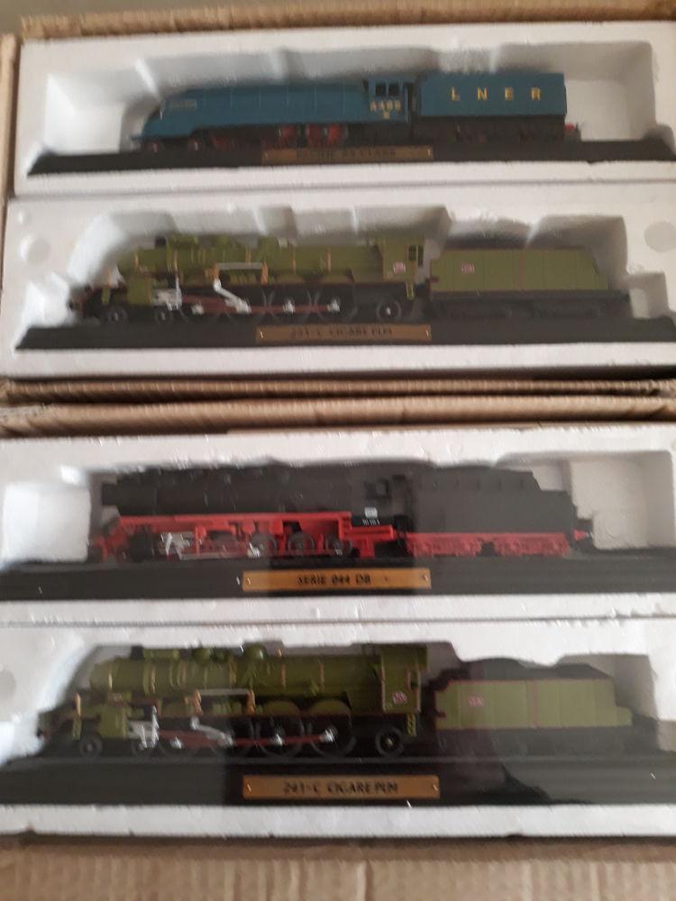 Train de colection 100 Claira (66)