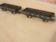 Train HO Jouef  lot Wagons  pour GRUE   Jho162503     MT >